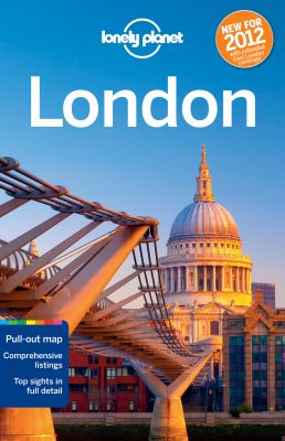 Cover image for London / Damian Harper ... [and others].