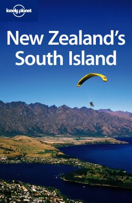 Cover image for New Zealand's South Island
