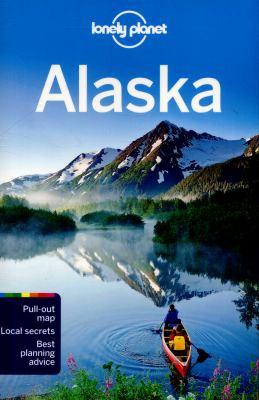 Cover image for Alaska