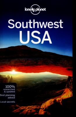 Cover image for Southwest USA