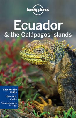 Cover image for Ecuador & the Galápagos Islands