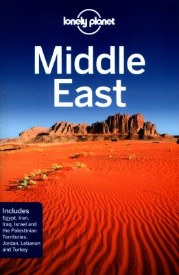 Cover image for Middle East.