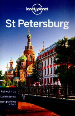 Cover image for St Petersburg