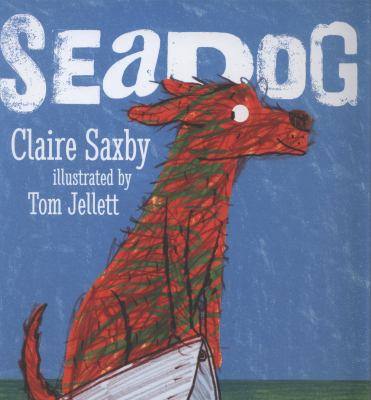 Cover image for Seadog