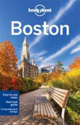 Cover image for Boston