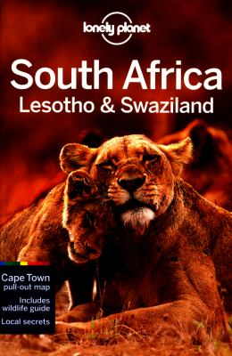Cover image for South Africa, Lesotho & Swaziland