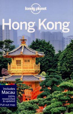 Cover image for Hong Kong