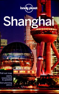 Cover image for Shanghai