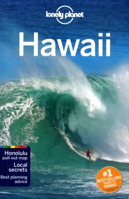Cover image for Hawaii