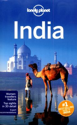 Cover image for India