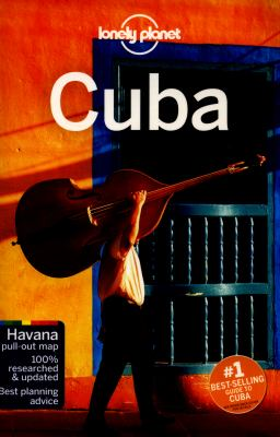 Cover image for Cuba