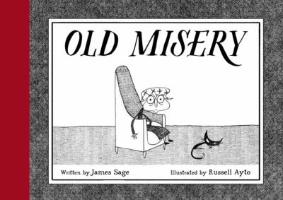 Cover image for Old Misery