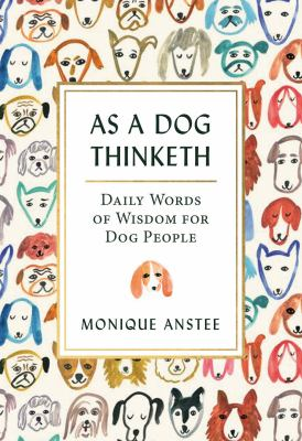 Cover image for As a dog thinketh