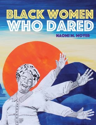 Cover image for Black women who dared