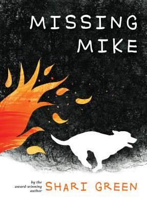 Cover image for Missing Mike