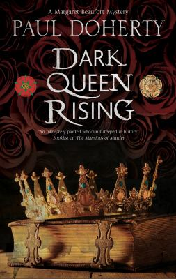 Cover image for Dark queen rising