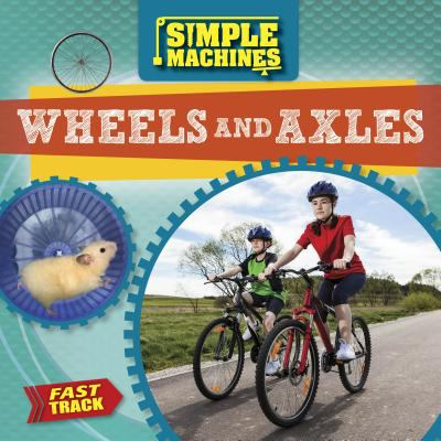 Cover image for Wheels and axles