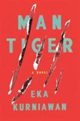 Cover image for Man tiger