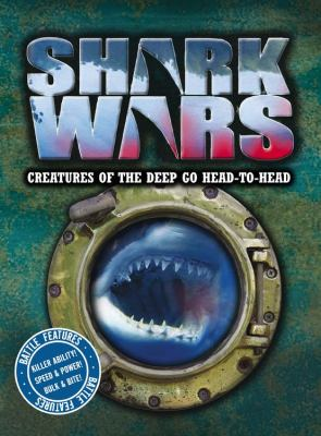Cover image for Shark wars