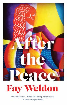 Cover image for After the peace