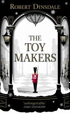 Cover image for The toymakers