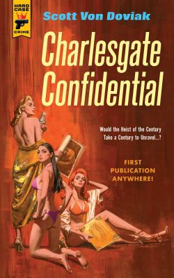 Cover image for Charlesgate confidential