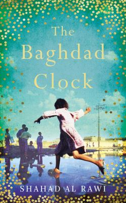 Cover image for The Baghdad clock