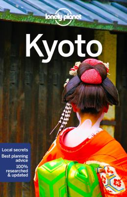 Cover image for Kyoto