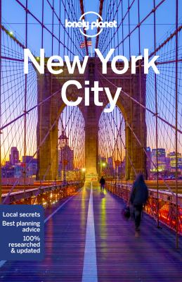 Cover image for New York City