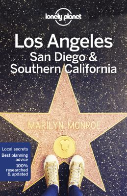 Cover image for Los Angeles, San Diego & Southern California.
