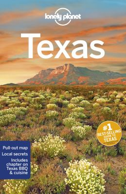 Cover image for Texas.