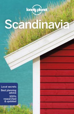 Cover image for Scandinavia