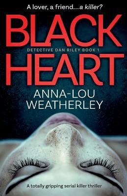 Cover image for Black heart