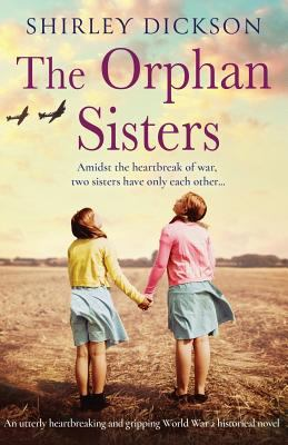 Cover image for The orphan sisters