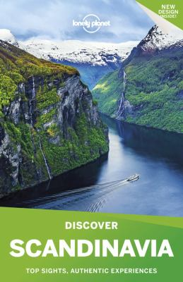 Cover image for Scandinavia : top sights, authentic experiences