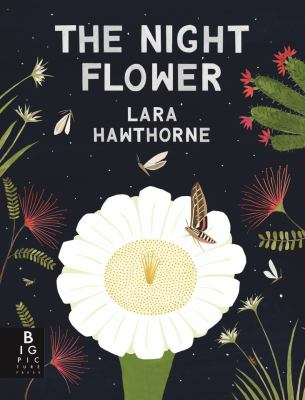 Cover image for The night flower
