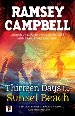 Cover image for Thirteen days by Sunset Beach