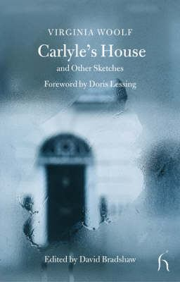 Cover image for Carlyle's house and other sketches