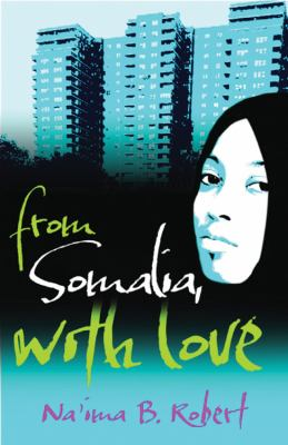 Cover image for From Somalia with love