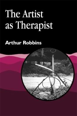 Cover image for The artist as therapist