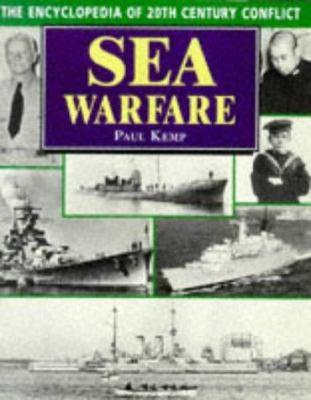 Cover image for Sea warfare