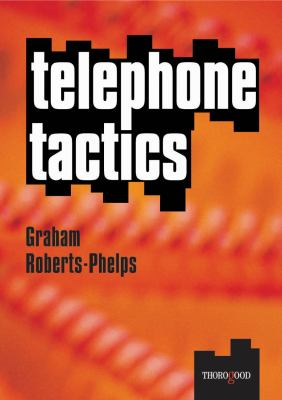 Cover image for Telephone tactics