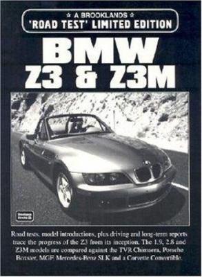 Cover image for BMW Z3 & Z3M