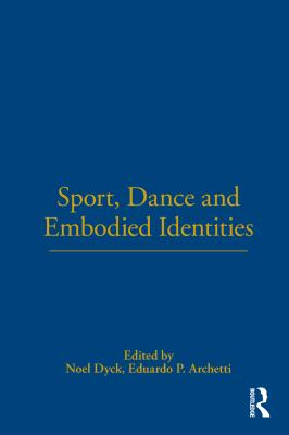Cover image for Sport, dance, and embodied identities