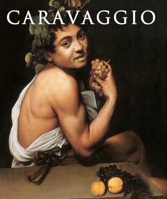 Cover image for Caravaggio