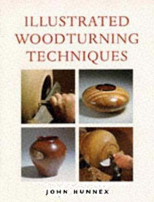 Cover image for Illustrated woodturning techniques