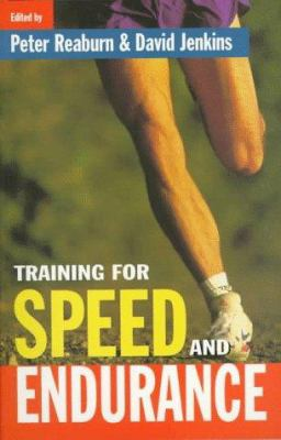 Cover image for Training for speed and endurance