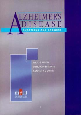 Cover image for Alzheimer's disease : questions and answers