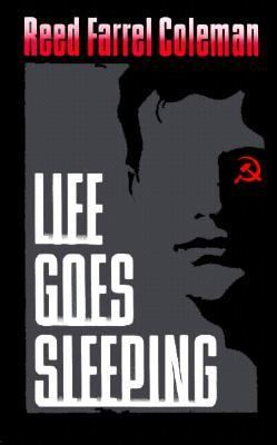 Cover image for Life goes sleeping