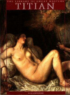 Cover image for Titian